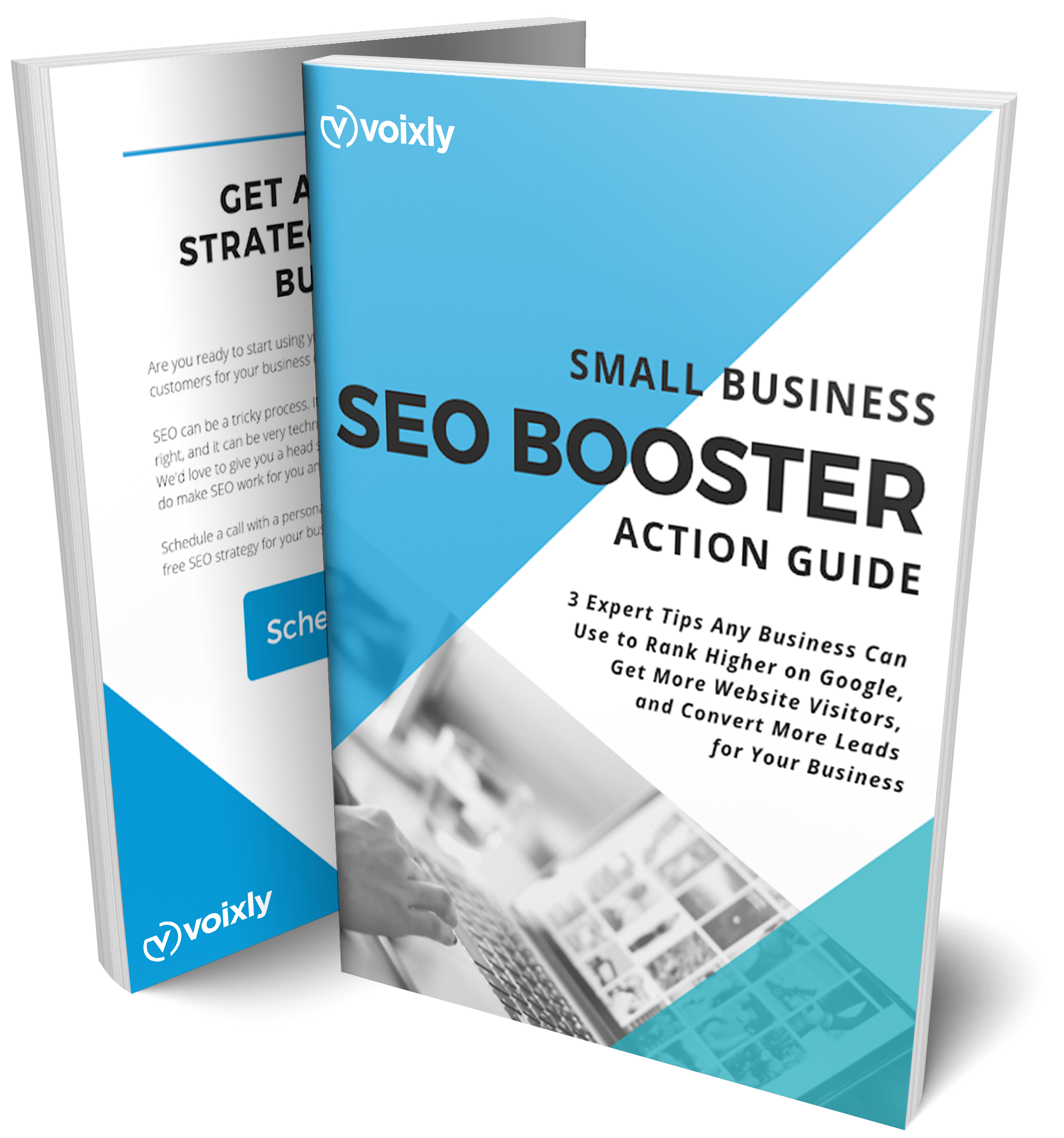 SEO Booster Full